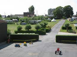 Camping Maedelstede